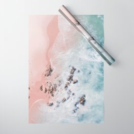 sea bliss Wrapping Paper