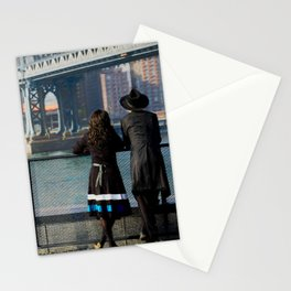 A View From Brooklyn Stationery Cards