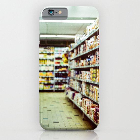 Shopping iPhone & iPod Case