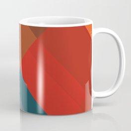 Abstract Composition 632 Coffee Mug