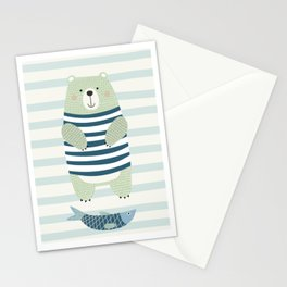 003 Stationery Cards