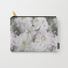 Mother's Day Mums Carry-All Pouch