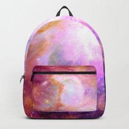 Galaxy Nebula Backpack