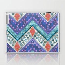 Jirra Boho Chevron {1A} Laptop & iPad Skin