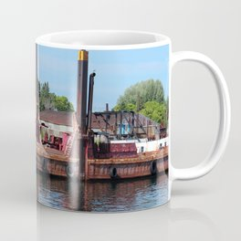 Along the Saint Mary's II Coffee Mug