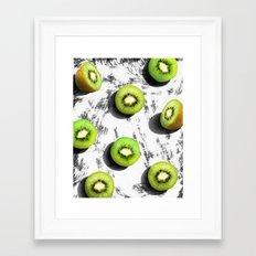 fruit 3 Framed Art Print