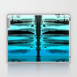 The Old Stellar Demons Laptop & iPad Skin