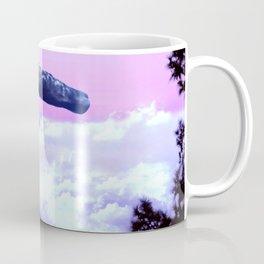 Whale migration Coffee Mug