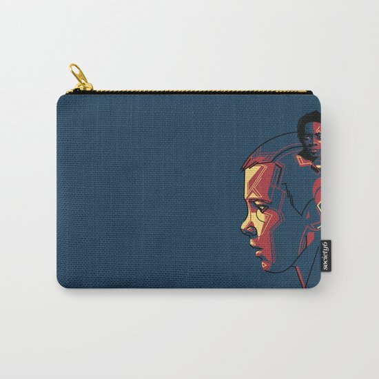 Stranger Things Carry-All Pouch