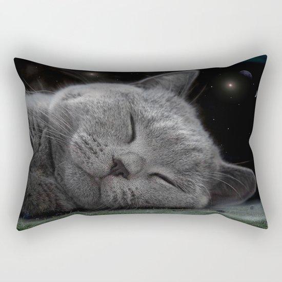 Beauty Sleep Rectangular Pillow