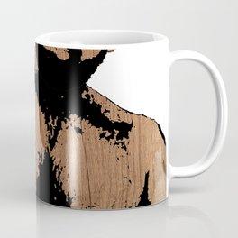 wooden alex Coffee Mug