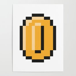 Coin Poster