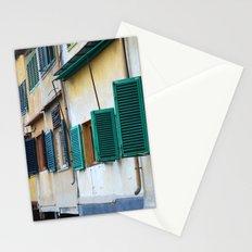 Ponte Vecchio Stationery Cards