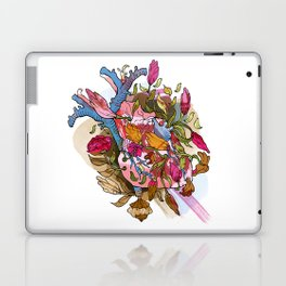It's what's on the inside that really counts… Laptop & iPad Skin
