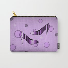 Stepping Out Carry-All Pouch