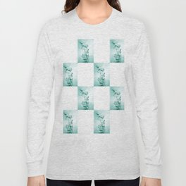 Catch me (The Rape of Proserpina revisited) Long Sleeve T-shirt