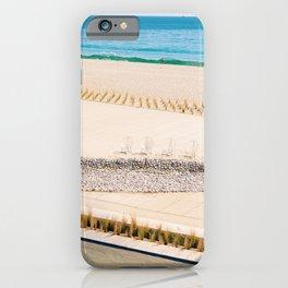 Beach and Ocean iPhone Case