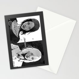 Yumikuri Stationery Cards