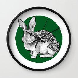 Midday Beast Wall Clock