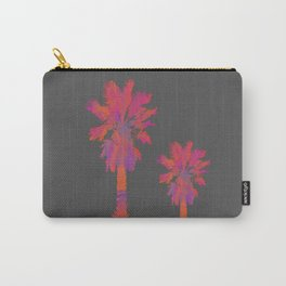 Vibrant Palmtrees No.2 Carry-All Pouch