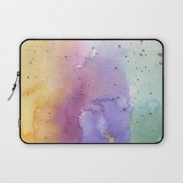 God knows what you're going through Laptop Sleeve