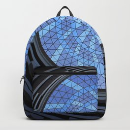 kaleidescope Backpack
