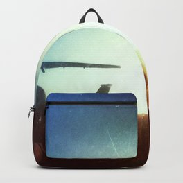 Sea-Tac At Sunset Backpack