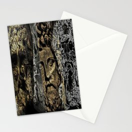 Phillip of Macedon  series 5 Stationery Cards