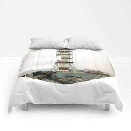 Bring Me Back Comforters