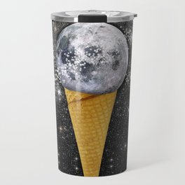 MOON ICE CREAM Travel Mug