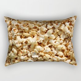 Binge Watching Rectangular Pillow