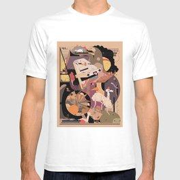 The IDONTKNOW T-shirt