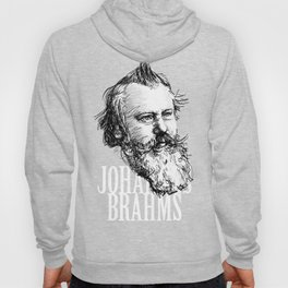 Johannes Brahms BW Hoody