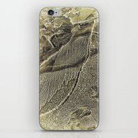 angel wings iPhone & iPod Skins featuring Angel wings by Paul & Fe Photography