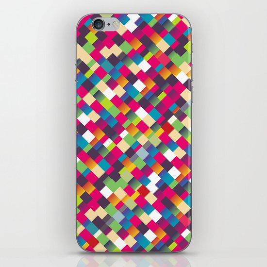 Sweet Pattern iPhone & iPod Skin