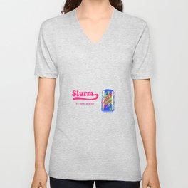 future ad Slurm Unisex V-Neck
