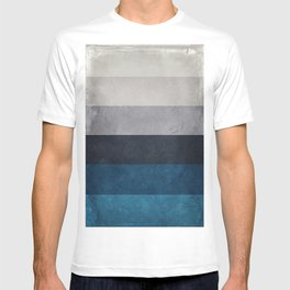 Greece Hues T-shirt