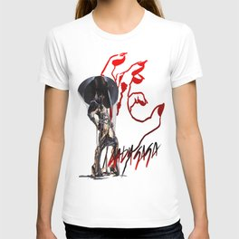 PAWS UP Gooey T-shirt