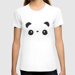 Panda in love T-shirt