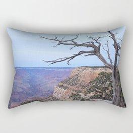 Grand Canyon #17 Rectangular Pillow