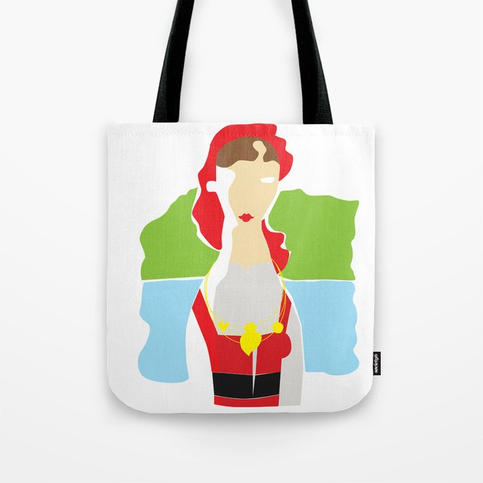 Labradeira Tote Bag
