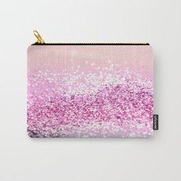 Unicorn Girls Glitter #11 #shiny #decor #art #society6 Carry-All Pouch