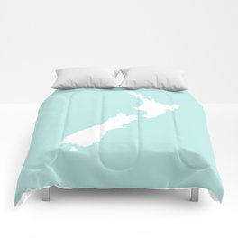 NEW ZEALAND Comforters