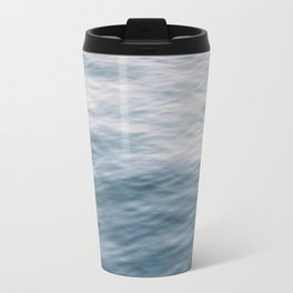 Ocean Fade Travel Mug
