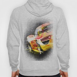Dream Car #8 Hoody