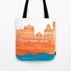 Dutch Tote Bag