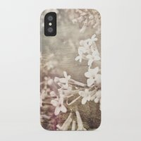 returns iPhone & iPod Cases featuring warmth returns by inourgardentoo