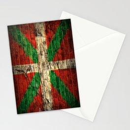 Ikurriña Stationery Cards