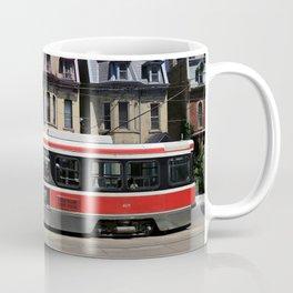 Red Rocket 26 Coffee Mug