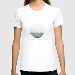 Sinking Stones T-shirt